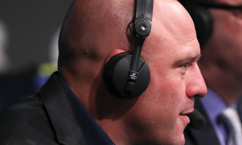 Colour commentator Jimmy Smith posts his thoughts on being let go by the UFC - Jimmy