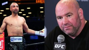 Paulie Malignaggi puts Dana White on blast for fighter ill-treatment; says he 'a** raped' Conor McGregor too - Paulie
