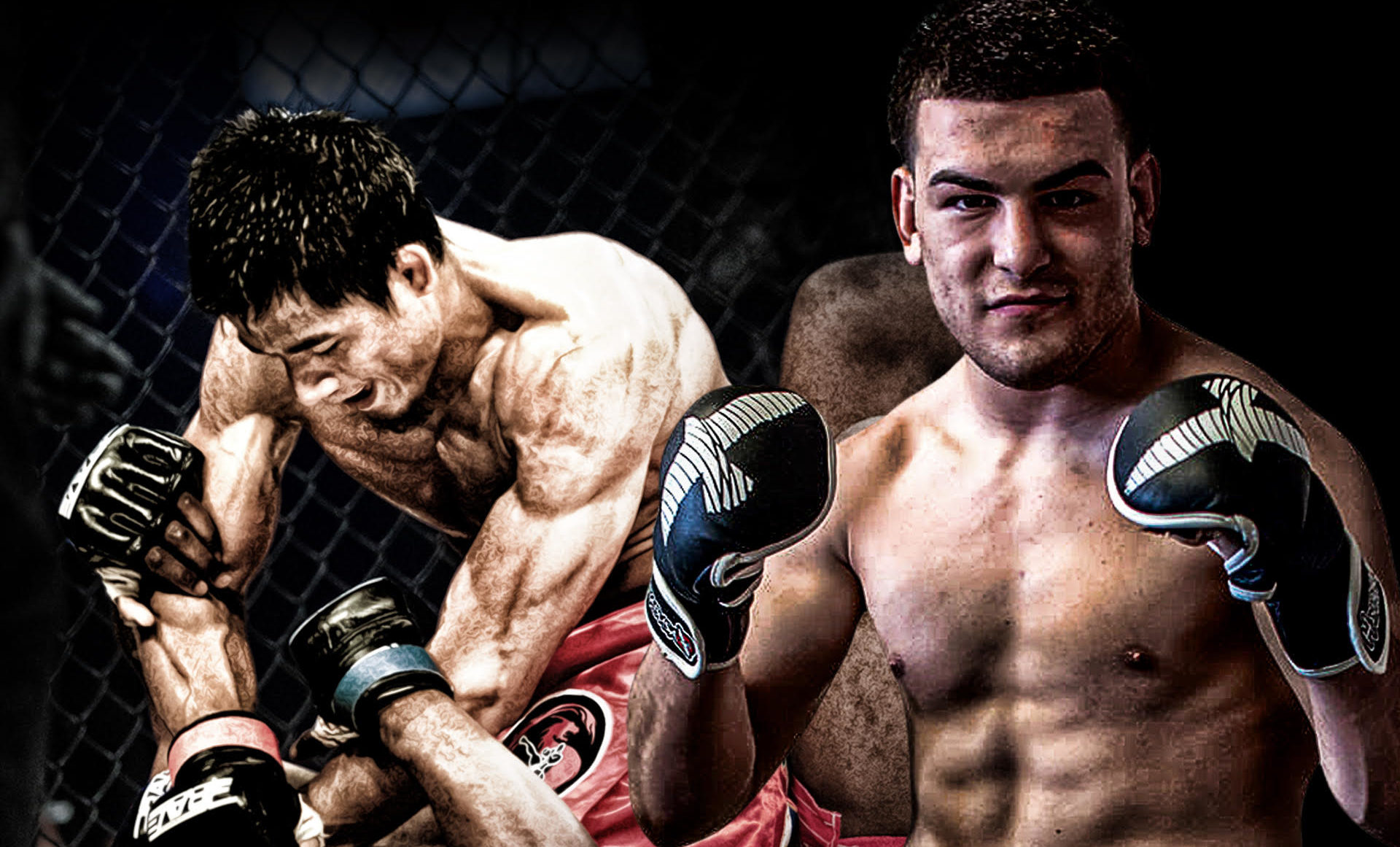 'Shorty' Torres breaks down Loman x Boudegzdame title fight at Brave 22 -