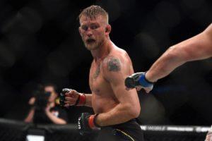 Alexander Gustafsson's camp still believes 100% that he can beat Jon Jones; unconvinced with clean test after UFC 232 - Jon