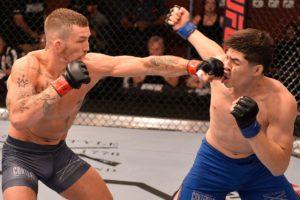 Austin Vanderford a.k.a. Mr. Paige VanZant will make his Bellator MMA debut on Feb 15 - Austin Vanderford