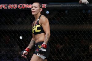 UFC: Cris Cyborg reflects on 'sad' fight game where long time undefeated fighters don't get immediate rematches - Cyborg