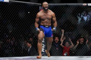 Tyron Woodley: In reality, I'm the greatest welterweight of all time - Tyron Woodley