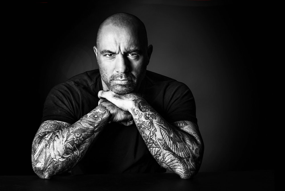 Joe Rogan confirms that he isn't part of the ESPN broadcast, will only call UFC PPVs going forward -