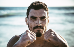 Kron Gracie explains why his walkout music at UFC on ESPN 1 was a siren - Kron Gracie