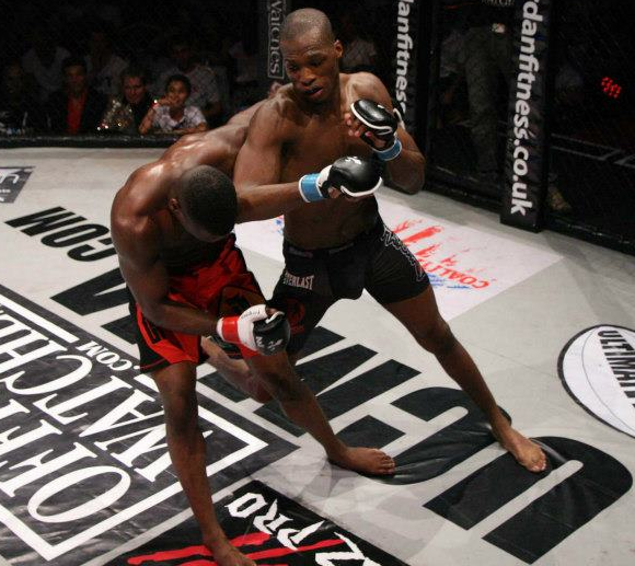 Sky Sports Breaks New MMA Ground by Broadcasting Page vs. Daley -