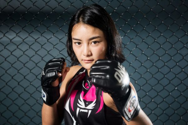 """More improved"" Rika Ishige looking to move closer to world championship -"