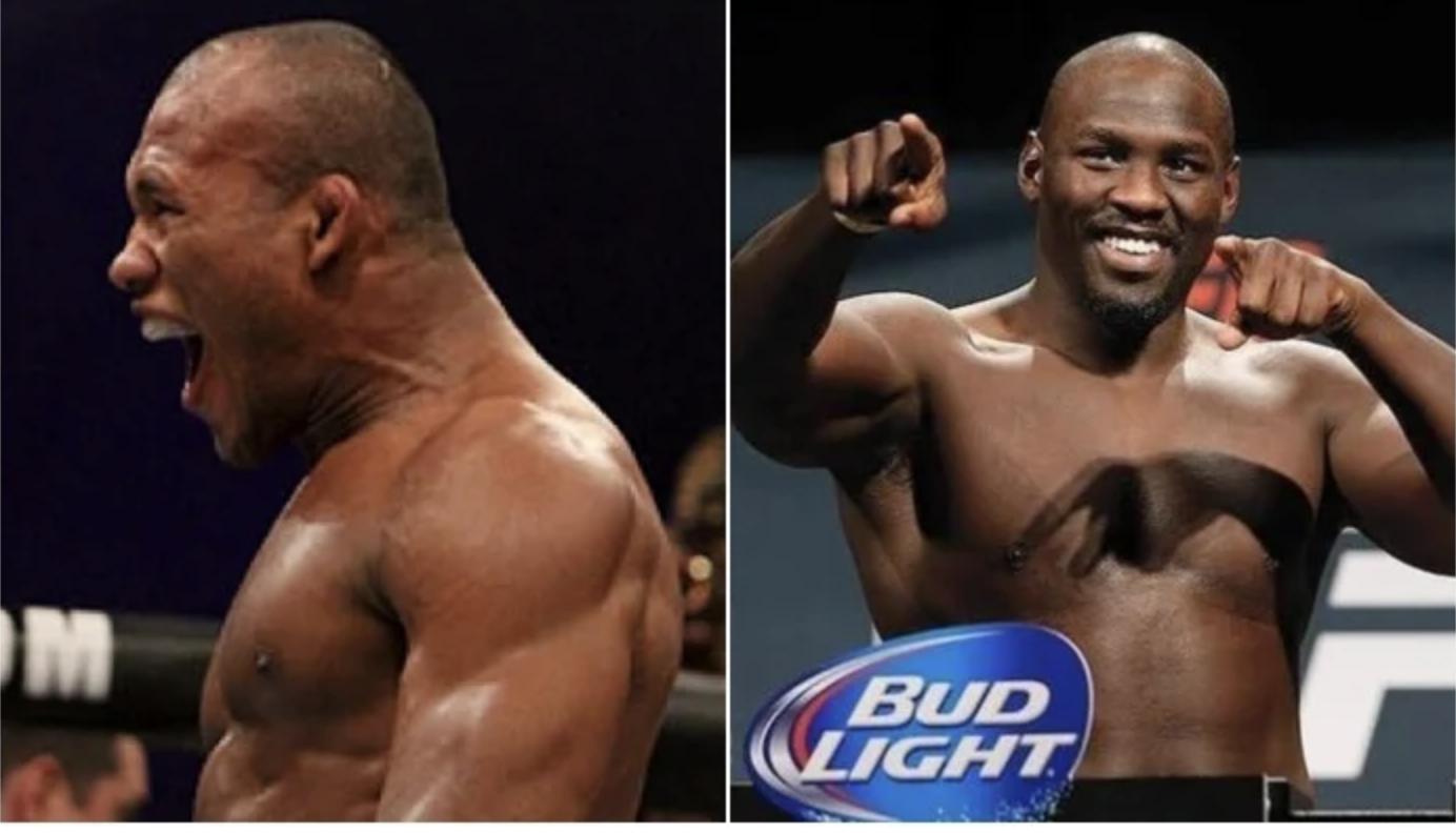 Jacare Souza offered Jared Cannonier for UFC 237, wants Kelvin Gastelum or Israel Adesanya instead -