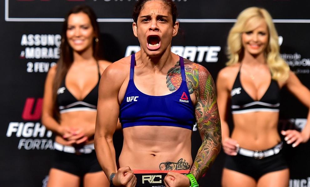 UFC Fight Night 144 Results: Livinha Souza Wins Split Decision Over Sarah Frota -