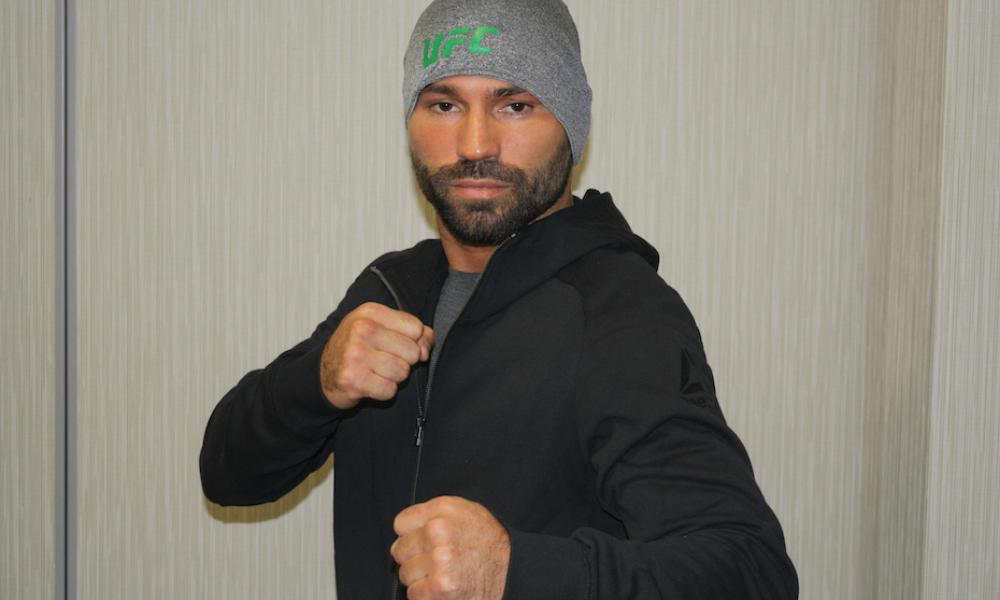 The GOAT goes barekunckle - Artem Lobov signs with Bare Knuckle FC to fight Jason Knight -