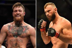 UFC: Dana White denies reports that Conor McGregor vs Cowboy Cerrone is a done deal - McGregor