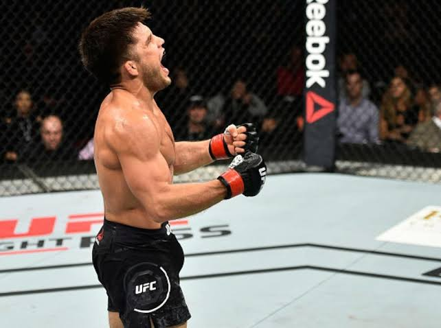 UFC: Henry Cejudo wants TJ rematch for the 135 pound belt, vows to finish him even earlier than the first fight - Cejudo