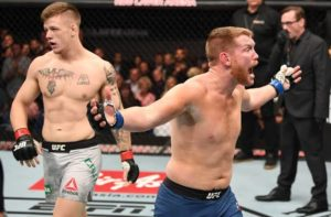 UFC: Dana White extremely unhappy with Marc Goddard's controversial stoppage of Jim Crute vs Sam Alvey fight - White