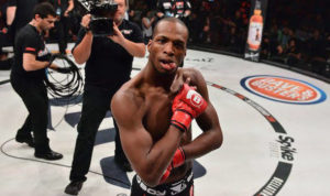 Bellator: Bellator 216 results: Michael 'Venom' Page stays undefeated against arch rival Paul Daley - Page