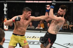 UFC: Vicente Luque to go on a honeymoon trip to Ireland with bonus money; teases training with Conor McGregor -