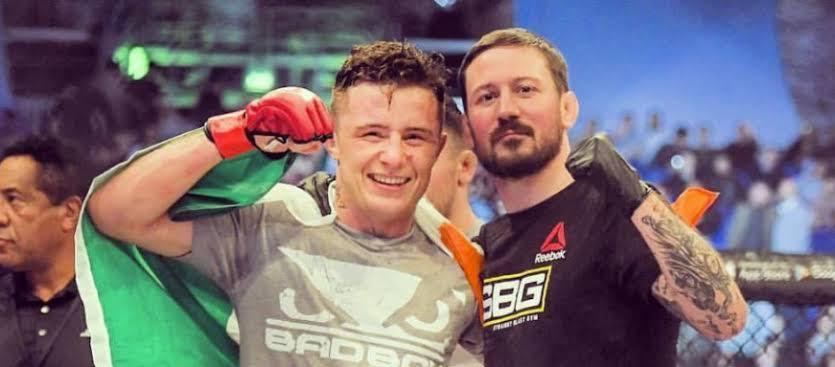 Bellator: Conor McGregor's coach John Kavanagh backs Bellator MMA success - Kavanagh