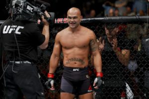 UFC: Robbie Lawler on UFC return: I want to have some fun and beat people up! - Lawler