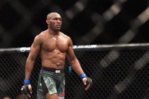 UFC: Kamaru Usman: I would beat Tyron Woodley in wrestling as well - Usman