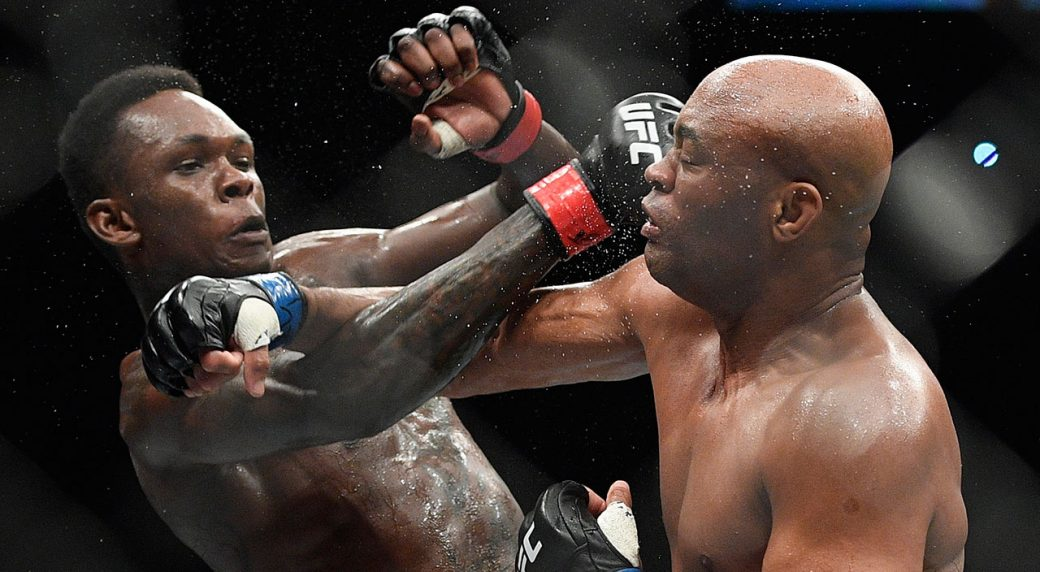 UFC 234 prelim pay-per-view numbers skyrocket to best in two years -