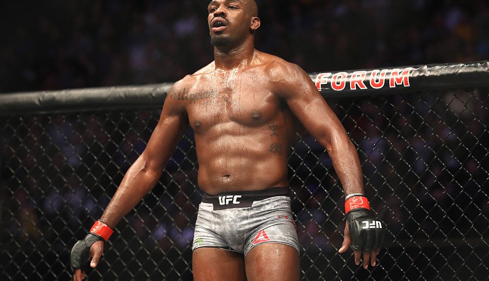 Mike Winklejohn predicts new, improved and scary Jon Jones at UFC 235 - Mike Winklejohn