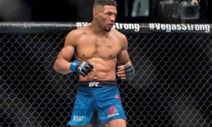 Khabib challenges Kevin Lee to a fight on behalf of Islam Makachev - Kevin Lee