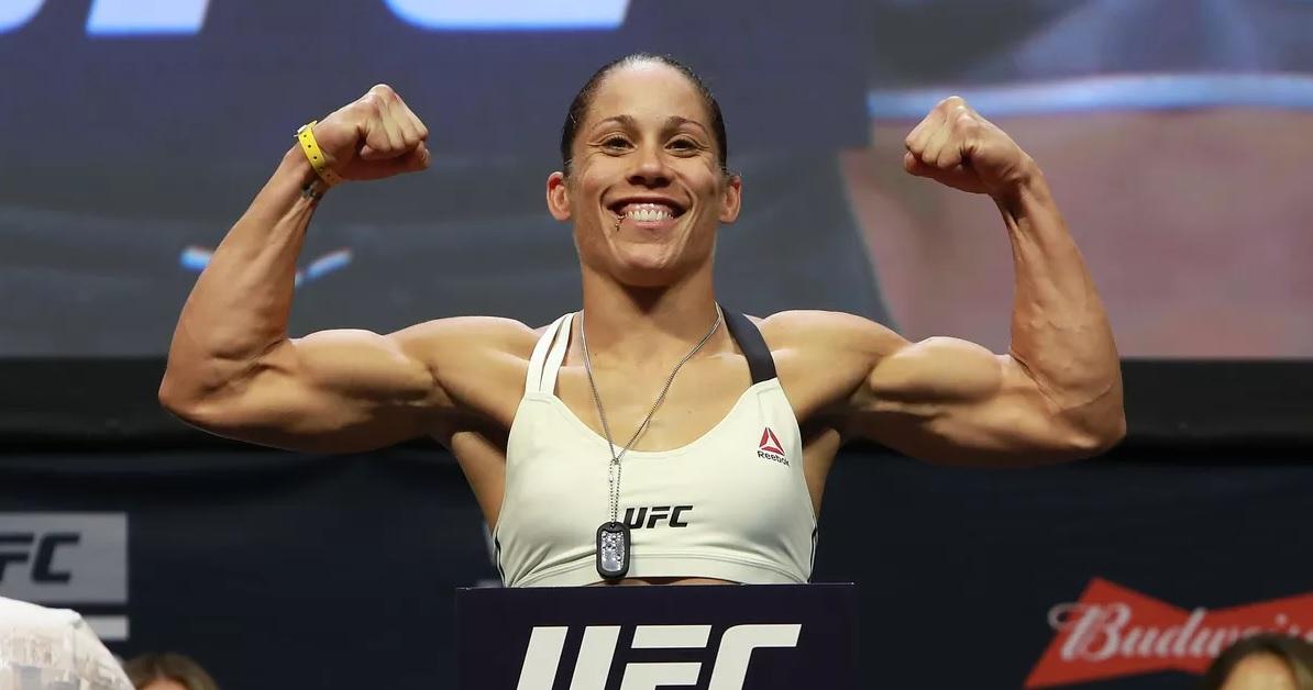 UFC Fight Night 135 Results: Liz Carmouche Edges Lucie Pudilova in a Close Fight -