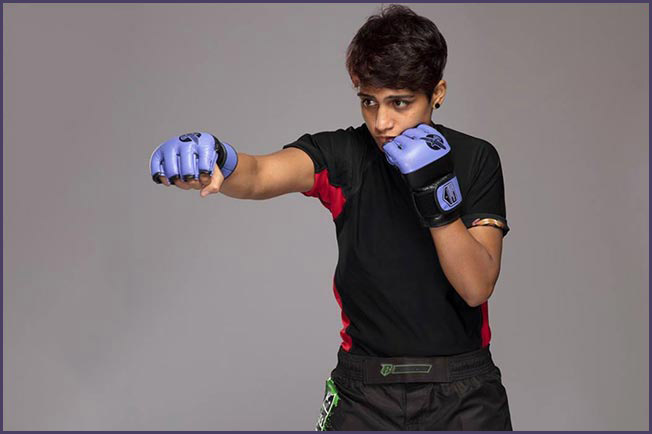 The Best Indian Female Fighters To Watch Out For In 2019 -