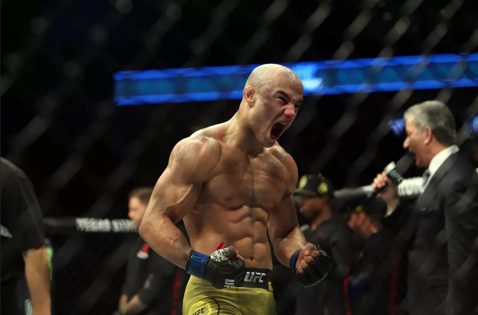 UFC Fight Night 144 Results: Marlon Moraes Wins the Rematch, Submits Raphael Assuncao in First Round -
