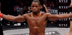 Will Brooks fighting the good fight - set up a mental health initiative for health - Will Brooks