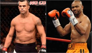 Roy Jones Jr says he will whoop Victor Belfort in ONE fighting championship - Roy