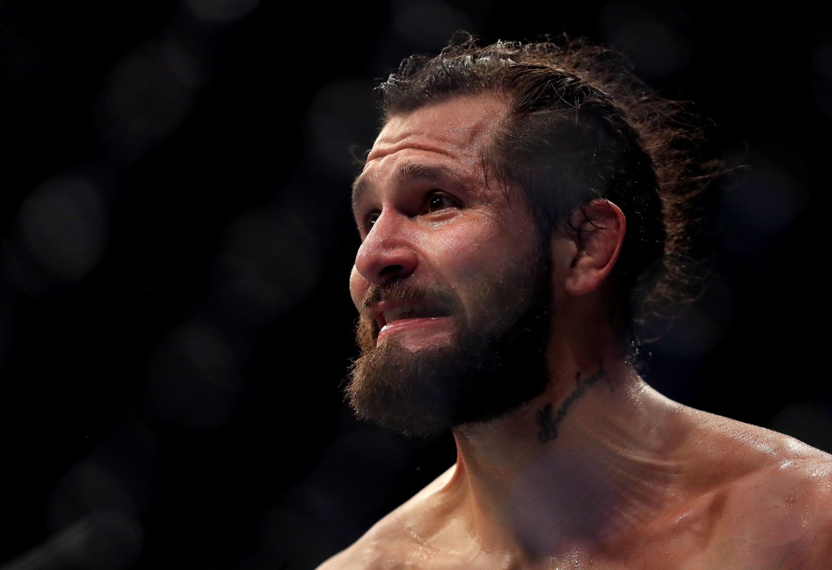 Ben Askren vs Jorge Masvidal in works for UFC 239 - Masvidal