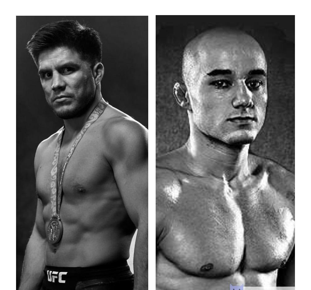 Marlon Moraes and Henry Cejudo at loggerheads over the vacant Bantamweight championship - Cejudo
