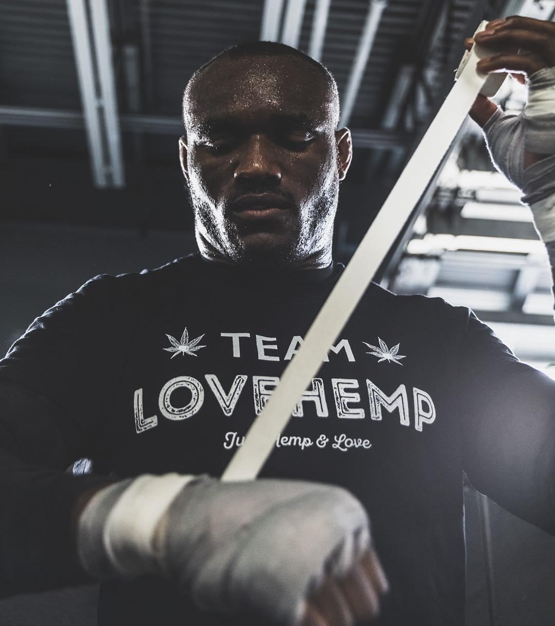 UFC Welterweight Champion Kamaru Usman's schedule: surgery