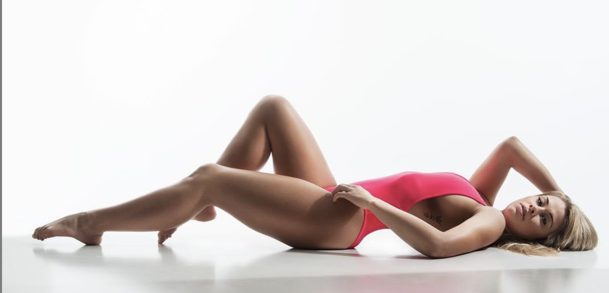 Paige Van Zant Gorgeous Pics -