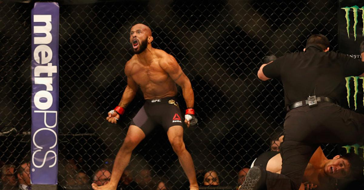 One Championship CEO Chatri Sityodthong explains why DJ, Eddie Alvarez and Sage Northcutt were handpicked by the promotion - Demetrious Johnson