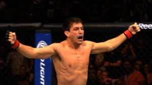 Demian Maia accepts Diego Sanchez's challenge, says it will be a fun fight - Demian Maia