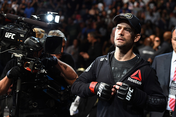 Anthony Pettis sticks up for CM Punk: Not many people can do what he did -