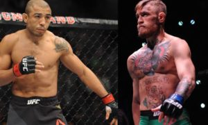 UFC: Jose Aldo reacts to Conor McGregor's retirement, says he had a great career - Aldo