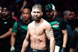 UFC: Jeremy Stephens on Jose Aldo loss: Failing in my biggest moment became a pattern - Stephens