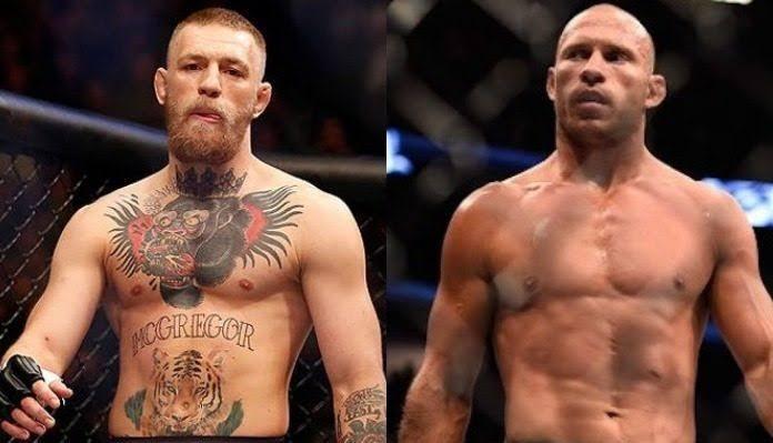 UFC: Dana White says Donald Cerrone's next fight not against Conor McGregor - McGregor