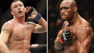 UFC: Colby Covington reveals that Ali Abdelaziz threatened to 'shoot and kill' him in casino fracas - Covington