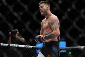 UFC: Tim Means believes Diego Sanchez ducked him by fighting Mickey Gall - Means