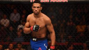 UFC: RDA vs Kevin Lee announced for UFC on ESPN + 9 card - Lee