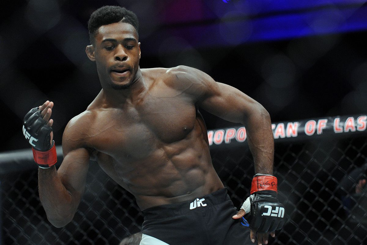 UFC: Aljamain Sterling feels like he's the 'new Ben Askren' in the BW division; calls out Pedro Munhoz - Sterling