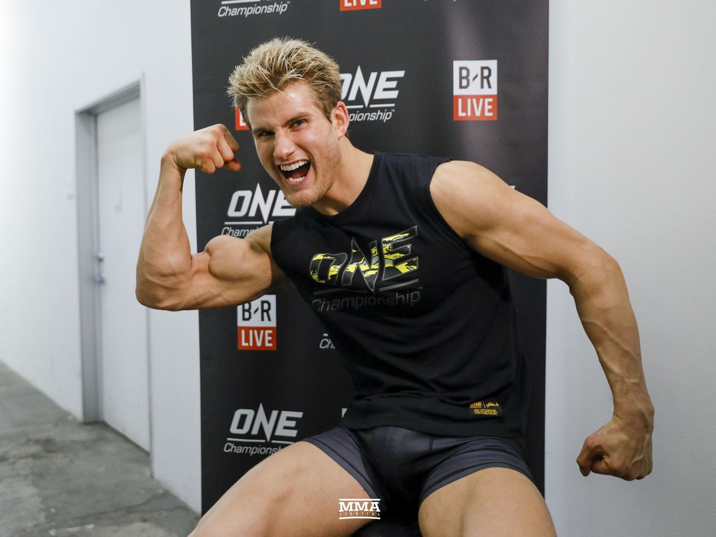 Sage Northcutt vs Shinya Aoki