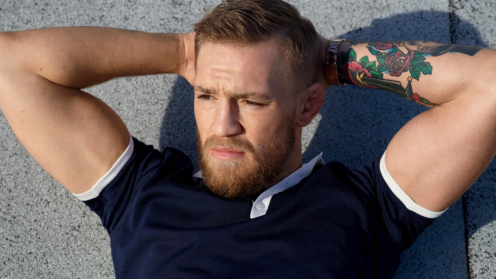 Conor McGregor praises Cody Garbrandt for his loyalty and fighting clean of PEDs -
