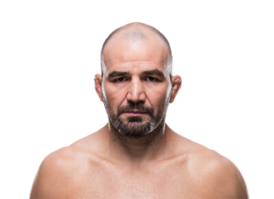 Glover Teixiera looking to work his way back to LHW title shot - Glover Teixiera