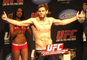 Jon Fitch also jumps on the retirement train after Rory MacDonald fight - Jon Fitch