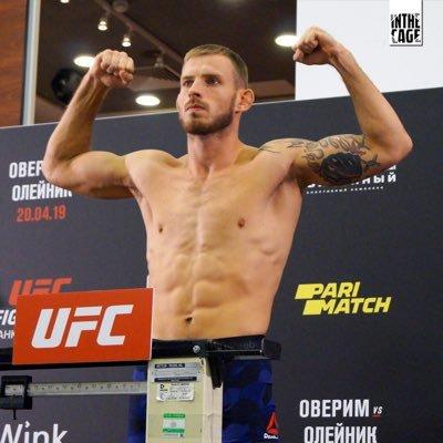 Krzysztof Jotko calls Johnny Walker out for a fight....and a dance battle! - Krzysztof Jotko
