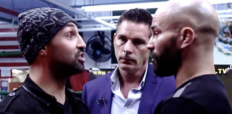 Paulie-Malignaggi-vs-Artem-Lobov-Bare-Knuckle-faceoff
